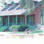 Ranch House at Daley Ranch